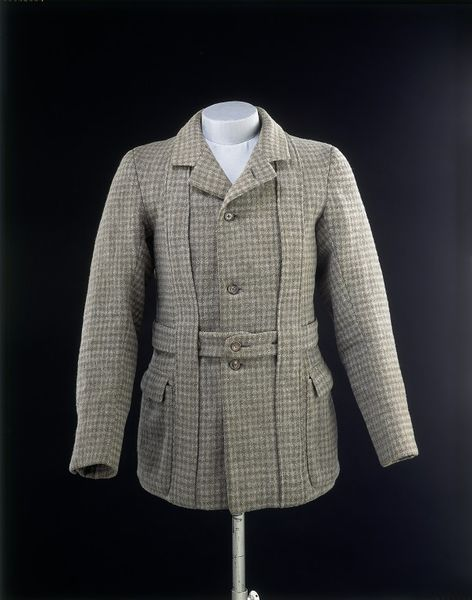 norfolk jacket 1900 v&a