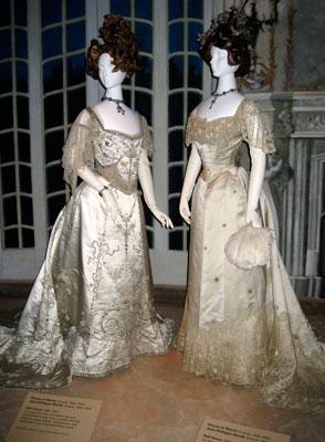 worth ballgowns
