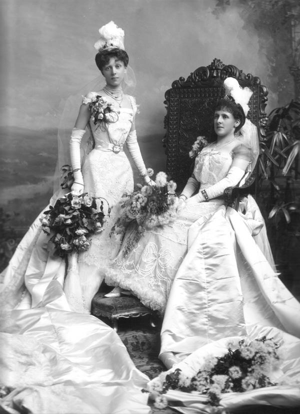 1899 debutantes
