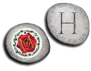 H & M talismans